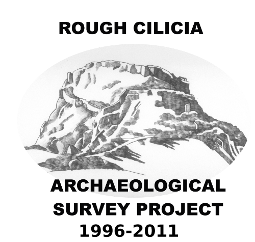 Rough Cilicia Archaeological Survey Project group image